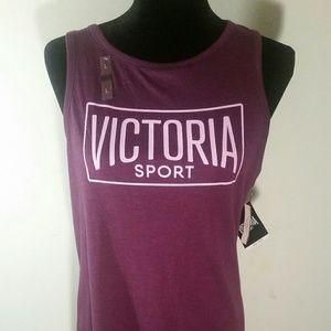 NWT Large Victoria's Secret Sport Tank Top